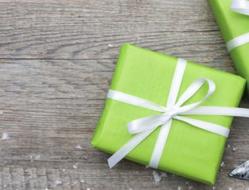 5 Green and Healthy Gifts to Simplify Holiday Giving