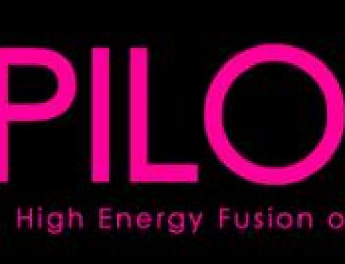 New Piloxing Class coming Soon!